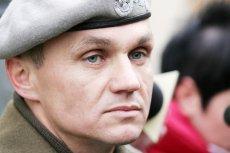 Były dowódca GROM gen. dyw. Roman Polko krytycznie mówi o tym, co dzieje się z najbardziej doświadczonymi dowódcami Wojska Polskiego.