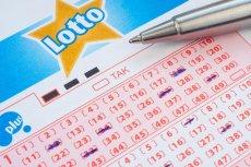 Nikt nie wygrał w Lotto rekordowych 60 milionów.