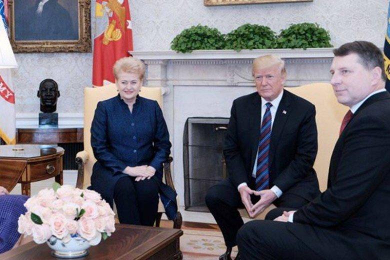 Na tym spotkaniu zabrakło Andrzeja Dudy.