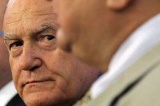 – Wszystko jest możliwe – tak Leszek Miller skomentował fakt, że Donald Tusk może czuć się podsłuchiwany.