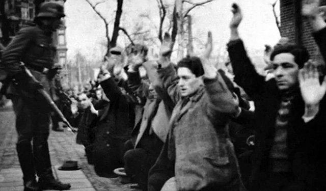 W dniach 5-7 sierpnia Niemcy wymordowali 60 tys mieszkańców Woli