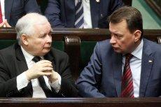 Czy szef MSWiA Mariusz Błaszczak i inni członkowie rządu Jarosława Kaczyńskiego na pewno radzą sobie z podstawowymi zadaniami?