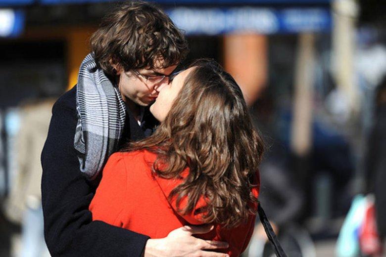 Pocałunek jednoczy
