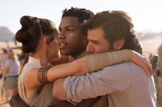 """Dziewiąta część """"Gwiezdnych wojen"""" ma być ostatnim filmem o Skywalkerach."""