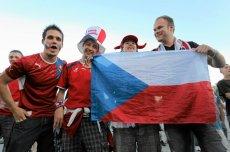 Strefa kibica. Fani reprezentacji Czech przed meczem z Portugalią
