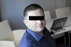 Marcin P., szef Amber Gold