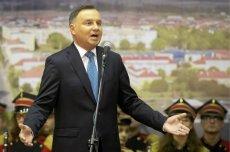 Z najnowszego sondażu prezydenckiego Estymatora dla dorzeczy.pl wynika, że Andrzej Duda ma ponad dwukrotną przewagę nad Małgorzatą Kidawą-Błońską.