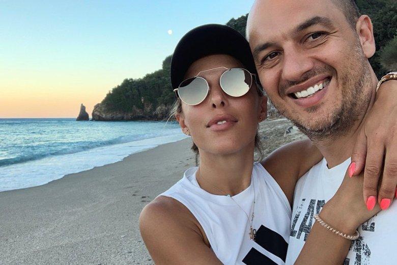 Ewa Chodakowska i Lefteris Kavoukis są małżeństwem od 6 lat