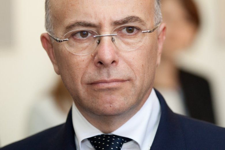 Bernard Cazeneuve został premierem Francji pod koniec 2016 r.