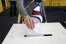Polacy głosują w referendum