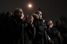 11 stycznia ulicami Warszawy przeszli uczestnicy Marszu Tysiąca Tóg.