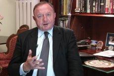 Stanisław Michalkiewicz zaapelował o wsparcie finansowe, które jest mu potrzebne do zakupu mieszkania.