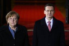 Wizyta Angeli Merkel jest jedną z pierwszych zagranicznych podróży, jakie podjęła kanclerz Niemiec po wygraniu wyborów.
