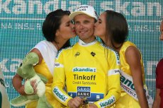 Rafał Majka wygrał Tour de Pologne.