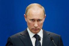 Władimir Putin ogłosił wycofanie dużej części wojsk rosyjskich z Syrii.