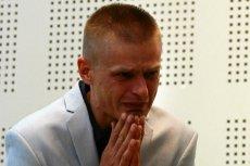 Tomasz Komenda opisał w rozmowie z Dużym Formatem próbę gwałtu, jakiej mieli dopuścić się na nim współosadzeni.
