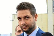 Radny PO z dzielnicy Włochy poparł Patryka Jakiego.