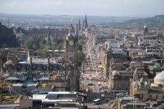 19-letni Polak został napadnięty w Edynburgu.