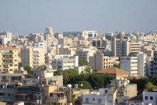 Stolica Cypru Nikozja