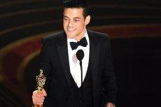 Rami Malek w niedzielę dostał Oscara dla najlepszego aktora