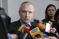 Zdaniem mec. Jacka Dubois poseł Jarosław Kaczyński świadomie mówi nieprawdę nt. Sikorskiego.