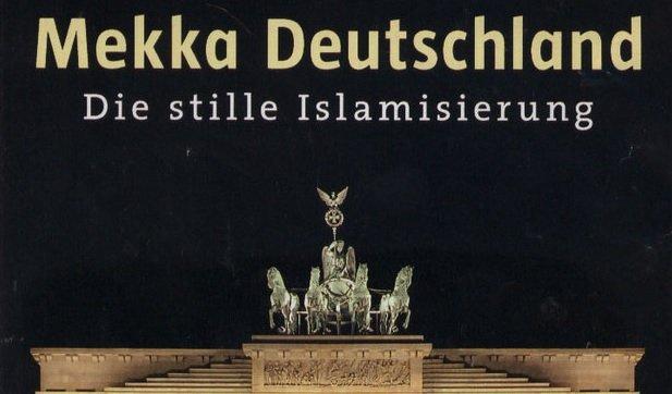 Fragment okładki Spiegela z 2007 roku