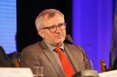 Marek Siwiec zapewnia, że nie wystartuje w wyborach samorządowych.