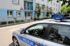 Policja w domu byłego dyplomaty zabezpieczyła dyski z filmami pornograficznymi z udziałem nieletnich i zwierząt.