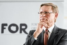 Think-tank Leszka Balcerowicza alarmuje, że decyzja Moody's w sprawie ratingu Polski nie wróży nic dobrego.