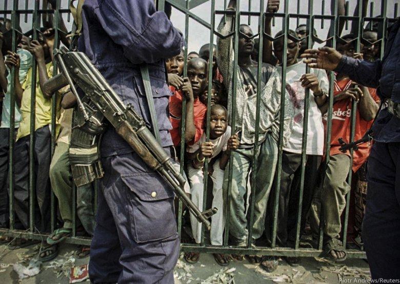 Nowi ochotnicy do armii Kabili