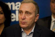 Grzegorz Schetyna wskazał Tomasza Siemoniaka jako swojego następcę w roli szefa Platformy Obywatelskiej.
