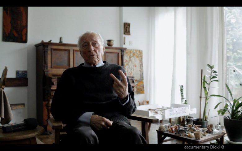 Henryk Buszko, jeden z najwybitniejszych polskich architektów doby modernizmu.