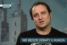 Miłosz Lodowski nie chce już współpracować z Pawłem Kukizem