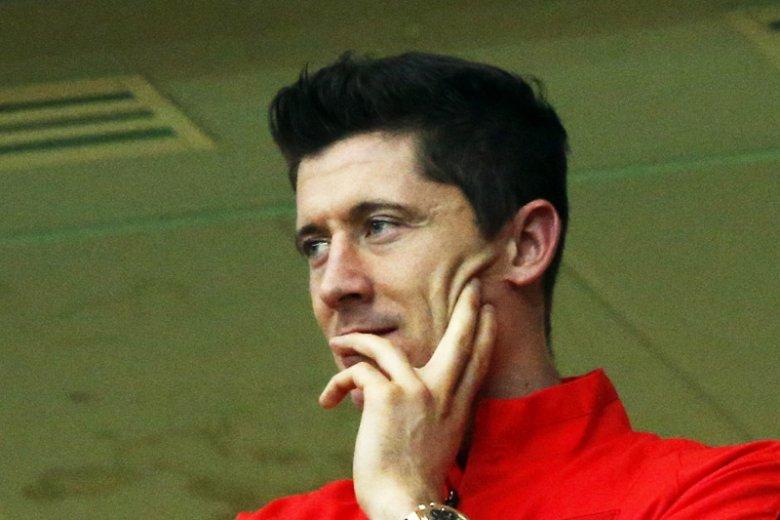 Robert Lewandowski do sobotniego meczu Bayern Monachium - HSV strzelił aż 24 rzuty karne pod rząd. Spudłowa pierwszy raz od 2014 roku.