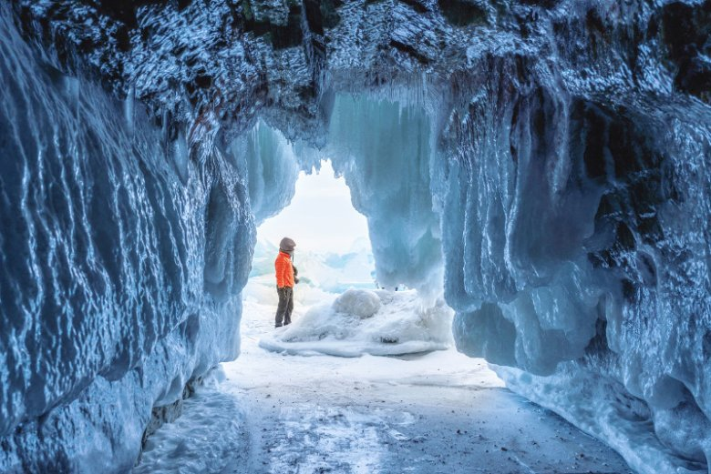 Polisa narciarska, rozszerzona o uprawianie sportów ekstremalnych, pozwoli zwiększyć bezpieczeństwo finansowe dla osób zajmujących się badaniem jaskiń