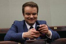Rafał Bochenek dostał nową posadę w rządzie.