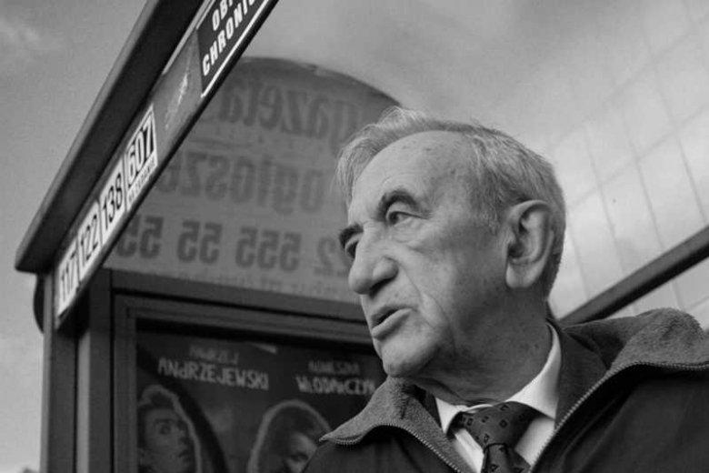 Pogrzeb Tadeusza Mazowieckiego odbędzie się w niedzielę, 3 listopada.