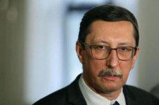 Senator Żaryn uważa, że miesięcznice smoleńskie są już elementem polskiego dziedzictwa