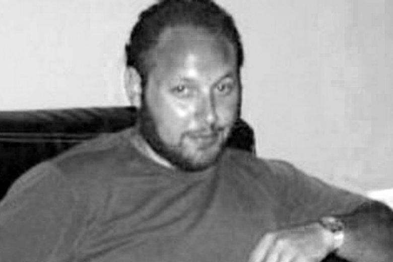 Dziennikarz Steven Sotloff stał się kolejną ofiarą terrorystów z Państwa Islamskiego.