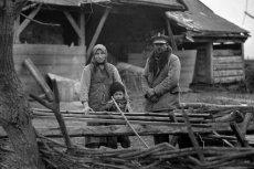 Kobiety na polskiej wsi nie dość, że pracowały ciężko, to były całkowicie zależne od mężczyzn