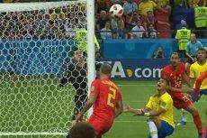 To był mecz na miarę walki o półfinał Mundialu.