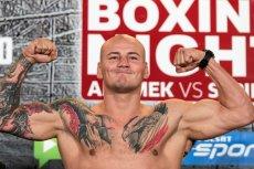 Artur Szpilka powoli zaczyna siężegnać z boksem. Wszystko na to wskazuje.