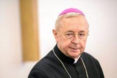 Przewodniczący Episkopatu abp Stanisław Gądecki rozmawiał z ofiarami księży-pedofilów.