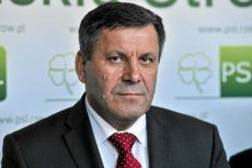 Wicepremier Piechociński chce likwidacji trzech resortów