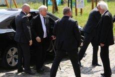Jarosław Kaczyński wyszedł ze szpitala na początku czerwca.