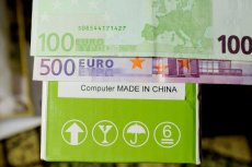 Wzrasta import do Polski towarów z Chin i Niemiec.