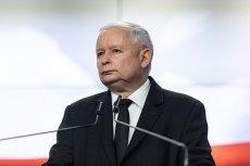 Jarosław Kaczyński może już powoli myśleć o drugiej kadencji Sondaże dają jego PiS pewne zwycięstwo.