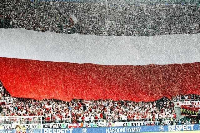 Na drugie Euro 2012 jeszcze sobie poczekamy.