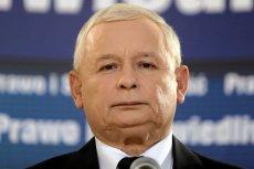 """Michał Kamiński nazwał Jarosława Kaczyńskiego """"wiernym uczniem Józefa Wissarionowicza Stalina"""""""