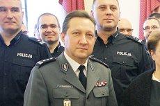 Insp. Robert Żebrowski ma stracić stanowisko komendanta stołecznego policji. Będzie to już trzecia zmiana szefa KSP w za rządów PiS.